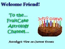 FruitCake Astrologer Logo